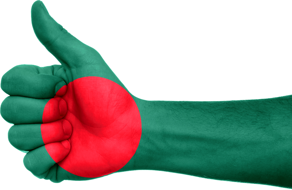 Bangladesh is at the brink of a Fintech Revolution!